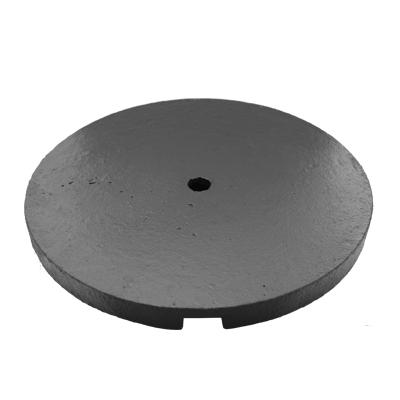 Item Description Floor Lamp Base Loader Weight